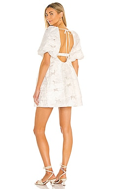 ROBE EVELYN For Love & Lemons $246
