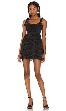 Marla Mini Dress For Love & Lemons $136