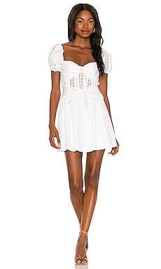 X REVOLVE Chantalle Dress For Love & Lemons $220