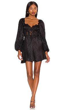 NATALIE ドレス For Love & Lemons $238 新作