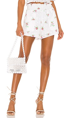 Tarte Eyelet Short For Love & Lemons $141 NEW ARRIVAL