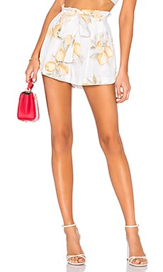 Lemonade Skort For Love & Lemons $128 BEST SELLER