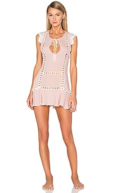 Emmy Nightie em Blush