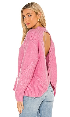 Carly Sweater For Love & Lemons $148