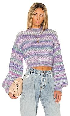 Kara Sweater For Love & Lemons $136