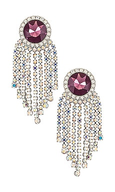 Amelie Earrings For Love & Lemons $128 NEW ARRIVAL