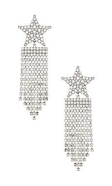 Mirabelle Earrings For Love & Lemons $128 NEW ARRIVAL