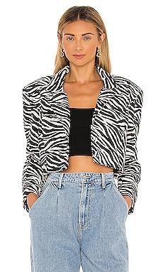 Josie Cropped Jacket For Love & Lemons $163