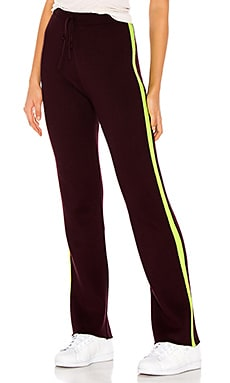 Veronica Neon Pants For Love & Lemons $117