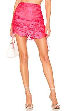 Avalon Mini Skirt For Love & Lemons $105