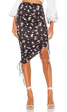 Laramie Midi Skirt For Love & Lemons $165 BEST SELLER