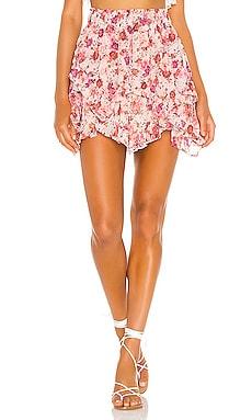 Evie Mini Skirt For Love & Lemons $143