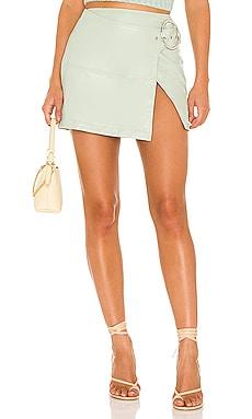 Talia Mini Skirt For Love & Lemons $156