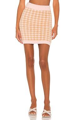 Cher Mini Skirt For Love & Lemons $132 BEST SELLER