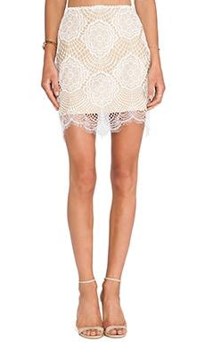 Grace Mini Skirt
