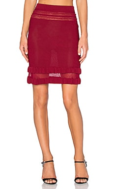 Rivington Mini Skirt
