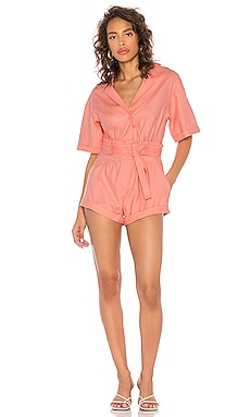 Millie Romper For Love & Lemons $98