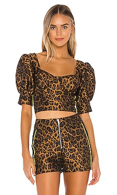 TOP CORSÉ JETT For Love & Lemons $116