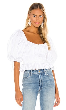 Jackson Crop Top For Love & Lemons $143