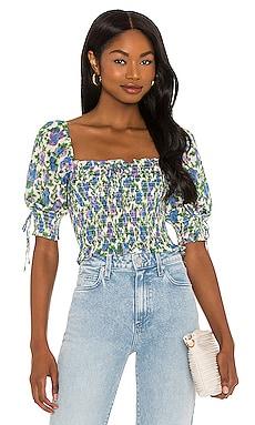 Bridget Crop Top For Love & Lemons $125 NEW
