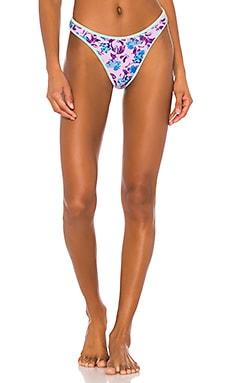 Tahiti Bikini Bottom For Love & Lemons $97