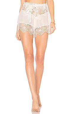 Caracas Lace Shorts