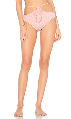 Jardine Waist Tie Bottom