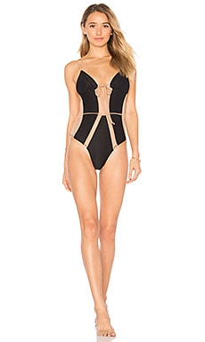 La Mer Once Piece Swimsuit