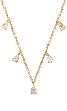 Sweetheart Necklace Frasier Sterling $48