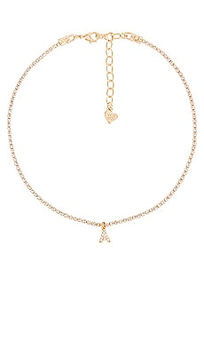 COLLIER GLITTER Frasier Sterling $48
