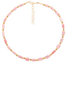 COLLIER RAS-DE-COU DAZED AND CONFUSED