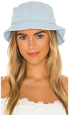 Jax Bucket Hat Frankies Bikinis $45