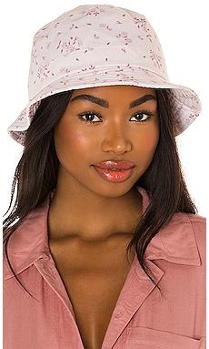 Jax Bucket Hat Frankies Bikinis $50 NEW