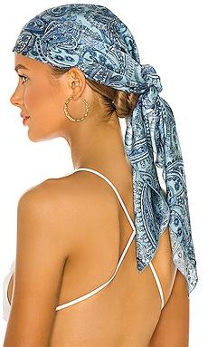 HEIDI 머리 스카프 Frankies Bikinis $105