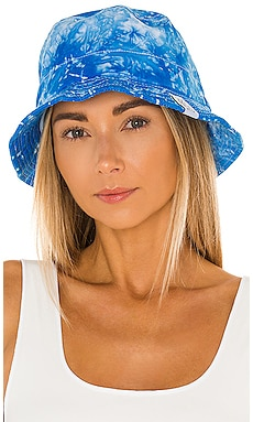 X REVOLVE Jax Bucket Hat Frankies Bikinis $50