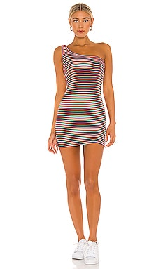 Kinney Dress Frankies Bikinis $135