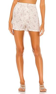 Fifi Silk Boxer Frankies Bikinis $165 NEW