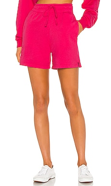 Burl Sweat Short Frankies Bikinis $105
