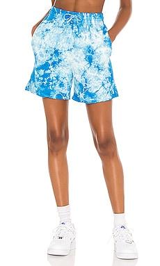 X REVOLVE Burl Sweat Short Frankies Bikinis $20 (FINAL SALE)