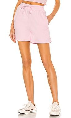 Burl Sweatshort Frankies Bikinis $105