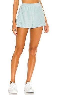 Coco Short Frankies Bikinis $95 BEST SELLER