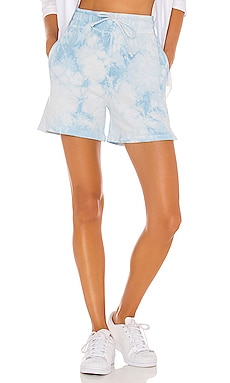 Burl Sweat Short Frankies Bikinis $35 (FINAL SALE)