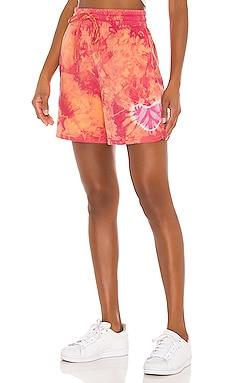 SHORT SWEAT BURL Frankies Bikinis $37 (SOLDES ULTIMES)