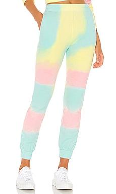 Спортивные брюки aiden - Frankies Bikinis Одежда для дома фото