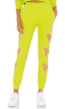 AIDEN 運動褲 Frankies Bikinis $33 (清倉)