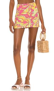 ЮБКА WINDWARD Frankies Bikinis $90