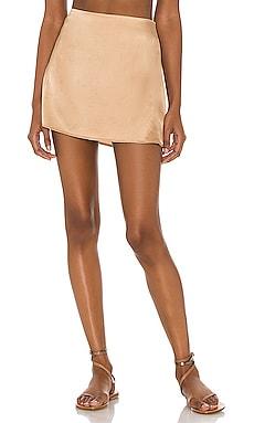 JASPER スカート Frankies Bikinis $175