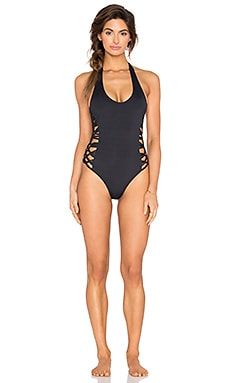 Camilla Swimsuit in Black