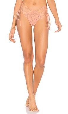 Купить Низ jessie - Frankies Bikinis розового цвета