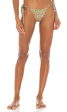 4a9329f6288 REVOLVE Is The Best Place To Find Side-Tie Bikini Bottoms